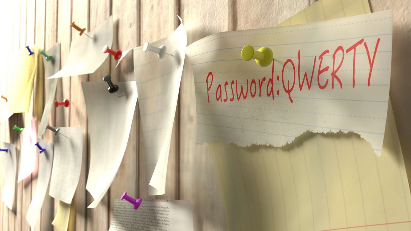 Password Reuse - Old Problem... New Solution